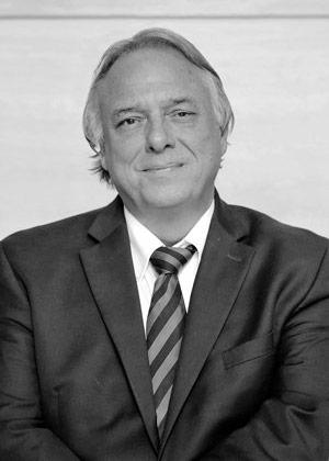 David Monypeny