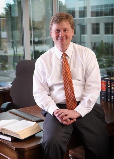 A. Neal Graham