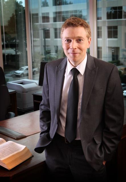 William Chad Roberts